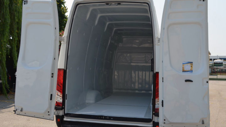 trasporto farmaci carfibreglass